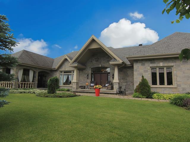 House for sale in Labrecque, Saguenay/Lac-Saint-Jean, 1740, Rue  Principale, 25519946 - Centris.ca
