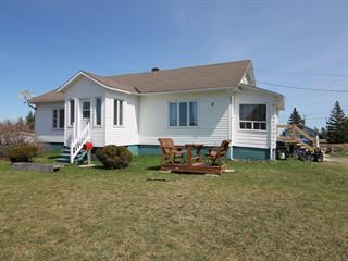 House for sale in Port-Daniel/Gascons, Gaspésie/Îles-de-la-Madeleine, 405, Route  Bellevue, 16845414 - Centris.ca