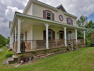Maison à vendre à Saint-Herménégilde, Estrie, 772, Rue  Principale, 13108665 - Centris.ca