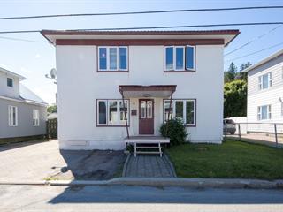 Duplex for sale in Saguenay (Chicoutimi), Saguenay/Lac-Saint-Jean, 41 - 43, Rue  Saint-François, 21778394 - Centris.ca