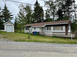 Mobile home for sale in Rimouski, Bas-Saint-Laurent, 44, Rue de la Poudreuse, 9090942 - Centris.ca