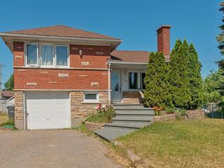 Maison à vendre à Laval (Chomedey), Laval, 1409, Croissant  Carol, 18183263 - Centris.ca