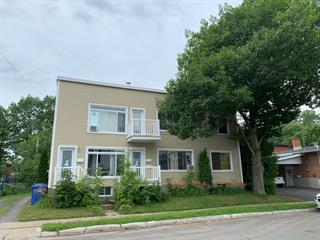 Triplex for sale in Joliette, Lanaudière, 235 - 239, Rue  Lavaltrie Nord, 9085583 - Centris.ca