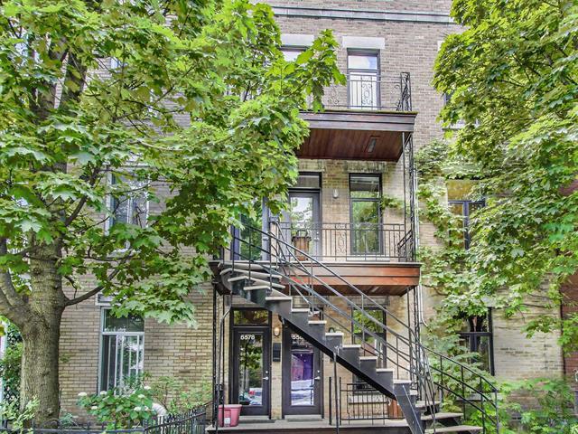 Condo à vendre à Montréal (Le Plateau-Mont-Royal), Montréal (Île), 5578, Rue  Waverly, 21247878 - Centris.ca