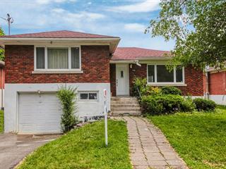 House for sale in Montréal (Ahuntsic-Cartierville), Montréal (Island), 11655, Rue  Laforest, 22962420 - Centris.ca