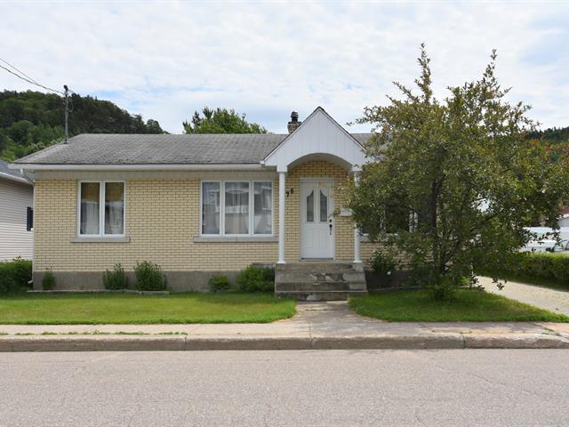 Maison à vendre à La Tuque, Mauricie, 476, Rue  Jacques-Buteux, 13071461 - Centris.ca