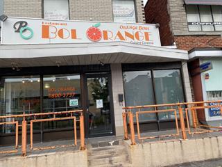 Business for sale in Montréal (Saint-Laurent), Montréal (Island), 983, boulevard  Décarie, 12437259 - Centris.ca