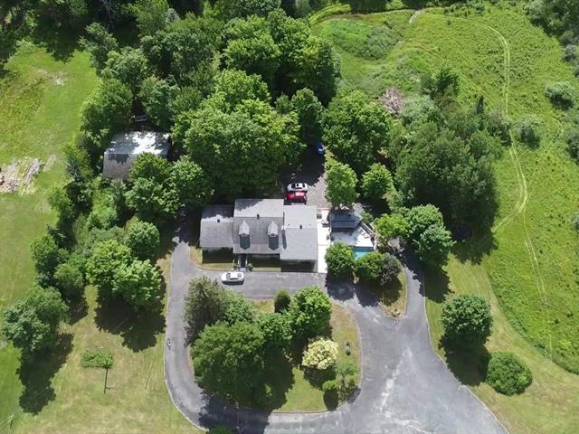 Maison à vendre à Cleveland, Estrie, 210, Route  116, 27264732 - Centris.ca