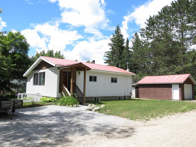 House for sale in La Macaza, Laurentides, 276, Chemin  Fournel, 9591598 - Centris.ca