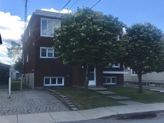 Quadruplex à vendre à La Prairie, Montérégie, 570 - 576, Rue  Dufort, 24919808 - Centris.ca