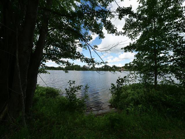 Terrain à vendre à Lac-Saint-Paul, Laurentides, Chemin des Courbes, 26002232 - Centris.ca