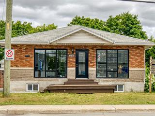 Maison à vendre à Terrebonne (La Plaine), Lanaudière, 10441, boulevard  Laurier, 11953605 - Centris.ca