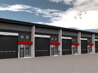 Bâtisse commerciale à louer à Val-d'Or, Abitibi-Témiscamingue, 438, Route de Saint-Philippe, 22488644 - Centris.ca