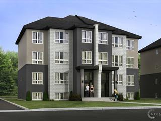 Quadruplex à vendre à Saint-Jérôme, Laurentides, 375, Rue  Jean-Paul-Riopelle, 12572631 - Centris.ca