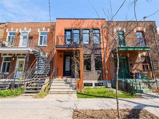 House for sale in Montréal (Villeray/Saint-Michel/Parc-Extension), Montréal (Island), 7561, Avenue  Casgrain, 15640267 - Centris.ca