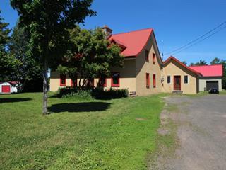 Maison à vendre à Lévis (Les Chutes-de-la-Chaudière-Ouest), Chaudière-Appalaches, 2126, Route  Marie-Victorin, 14003773 - Centris.ca
