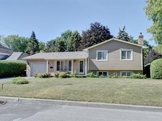 House for sale in Saint-Hyacinthe, Montérégie, 2545, Avenue  Laporte, 27602258 - Centris.ca