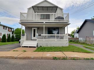 Duplex à vendre à Lévis (Desjardins), Chaudière-Appalaches, 23, Rue  Sainte-Marie, 28811043 - Centris.ca
