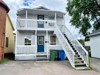 Duplex for sale in Saguenay (Jonquière), Saguenay/Lac-Saint-Jean, 3813 - 3815, Rue  Saint-Pierre, 20541179 - Centris.ca