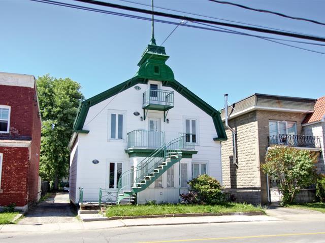 Triplex à vendre à Trois-Rivières, Mauricie, 625 - 629, Rue  Bonaventure, 15444004 - Centris.ca