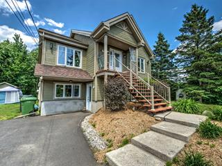 House for sale in Val-David, Laurentides, 1267 - 1269, Rue  Dion, 17608436 - Centris.ca