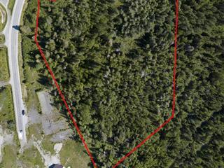 Terrain à vendre à Thetford Mines, Chaudière-Appalaches, Chemin de l'Aéroport, 14224957 - Centris.ca