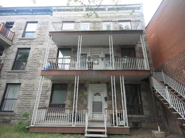 Quintuplex for sale in Montréal (Le Plateau-Mont-Royal), Montréal (Island), 4708 - 4716, Avenue  Papineau, 19894596 - Centris.ca