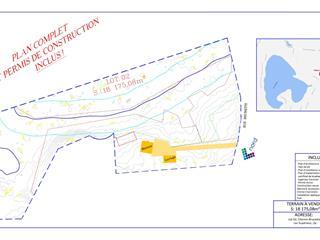 Terrain à vendre à Lac-Supérieur, Laurentides, 3, Chemin  Brunette, 17014952 - Centris.ca