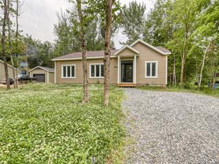 House for sale in Rawdon, Lanaudière, 3896, Chemin  Ponderosa, 22866509 - Centris.ca