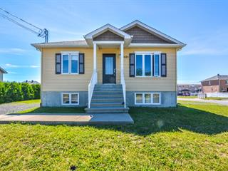 Maison à vendre à Drummondville, Centre-du-Québec, 4825 - 4827, Rue  Lagacé, 11703388 - Centris.ca
