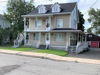 Duplex à vendre à Montmagny, Chaudière-Appalaches, 33 - 35, Rue  Saint-Jean-Baptiste Ouest, 20229528 - Centris.ca