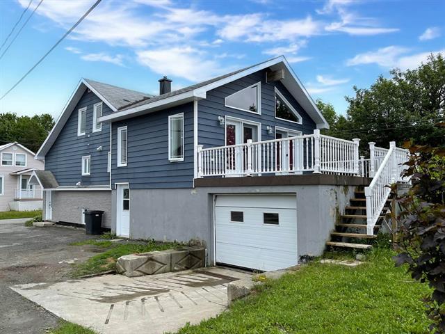 Maison à vendre à Saint-Magloire, Chaudière-Appalaches, 27, Rue  Maurice, 19282237 - Centris.ca