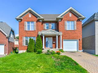 Maison à vendre à Brossard, Montérégie, 6900, Rue  Oasis, 26019366 - Centris.ca