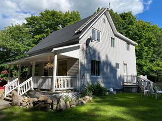 House for sale in Mille-Isles, Laurentides, 1418, Chemin de Mille-Isles, 25454158 - Centris.ca