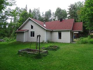 House for sale in Aumond, Outaouais, 6, Chemin  Sénéchal, 9442155 - Centris.ca