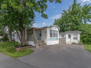Maison mobile à vendre à Saint-Mathieu, Montérégie, 13, 3e Rue Est, 13746628 - Centris.ca