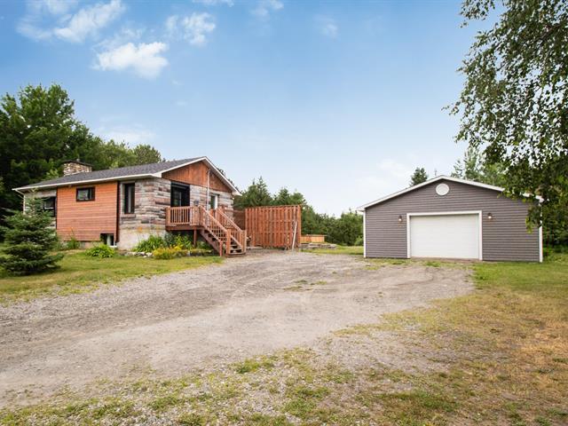 Maison à vendre à Ogden, Estrie, 6085, Chemin de Cedarville, 10707215 - Centris.ca
