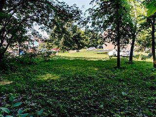 Lot for sale in Lévis (Desjardins), Chaudière-Appalaches, 4540, Rue  Baron, 20803977 - Centris.ca