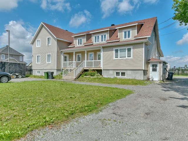Quadruplex à vendre à Mirabel, Laurentides, 18301 - 18305, Chemin  Victor, 14981632 - Centris.ca