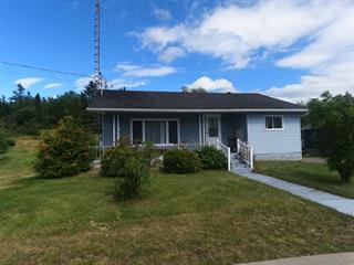 House for sale in Nédélec, Abitibi-Témiscamingue, 30, Rue  Principale, 20048853 - Centris.ca