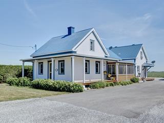 Maison à vendre à Sainte-Hélène-de-Bagot, Montérégie, 455Z, Rang  Saint-Augustin, 20056992 - Centris.ca