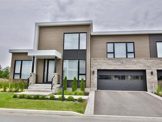 Maison à vendre à Sainte-Julie, Montérégie, 350Z, Rue  Narbonne, 12546339 - Centris.ca