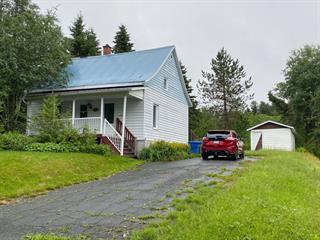 House for sale in Lac-Etchemin, Chaudière-Appalaches, 580, Route du Sanctuaire, 12230447 - Centris.ca