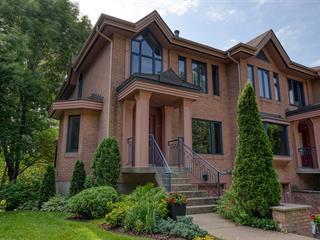 Maison en copropriété à vendre à Montréal (Verdun/Île-des-Soeurs), Montréal (Île), 402, Chemin du Club-Marin, 27827505 - Centris.ca