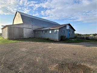Fermette à vendre à Saint-Valérien, Bas-Saint-Laurent, 702, 4e Rang Est, 17006928 - Centris.ca