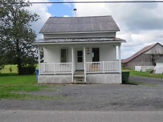 House for sale in Saint-Côme/Linière, Chaudière-Appalaches, 1628, 4e Rang, 24154313 - Centris.ca