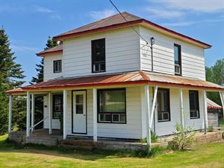 Maison à vendre à Percé, Gaspésie/Îles-de-la-Madeleine, 855, Route  132 Est, 18155467 - Centris.ca