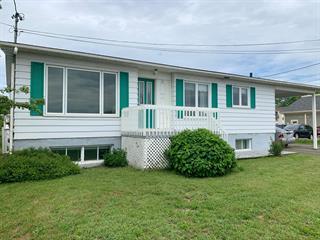 Maison à vendre à Caplan, Gaspésie/Îles-de-la-Madeleine, 33, boulevard  Perron Est, 27572503 - Centris.ca