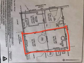 Terrain à vendre à Gatineau (Masson-Angers), Outaouais, 51, Rue des Servantes, 15399191 - Centris.ca