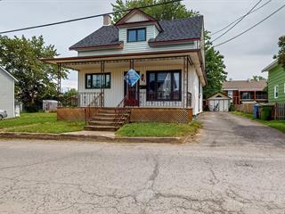 House for sale in Sayabec, Bas-Saint-Laurent, 31, Rue  Marcheterre, 12681955 - Centris.ca